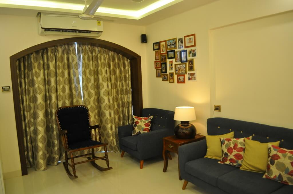 Residence at Dahisar East